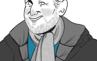 Remembering Jacques Mehler