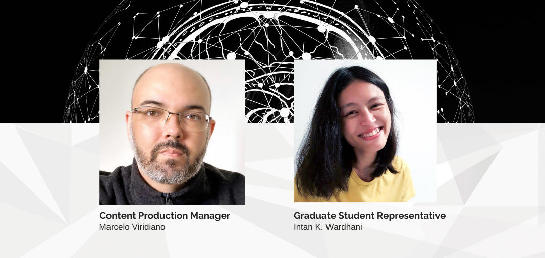 Welcome to latest members of the CSS Team